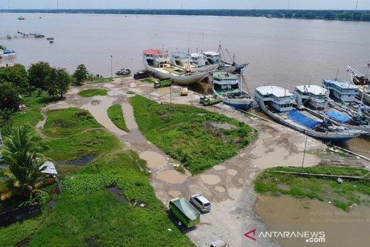 Pelindo siapkan Pelabuhan Sungai Lais topang aktivitas Boom Baru