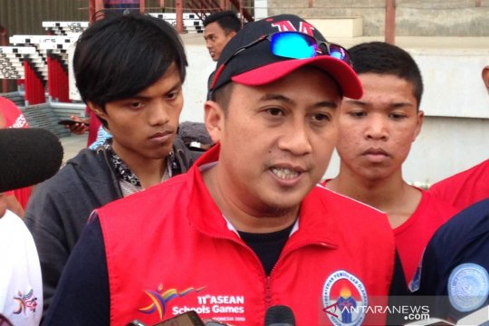 Targetkan juara umum, Indonesia waspadai Malaysia dan Thailand