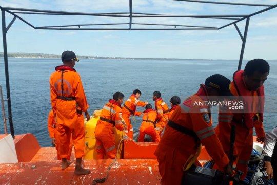 Kapal tenggelam di Kabupaten Kupang, dua penumpang hilang