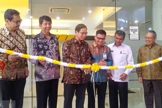Maybank lndonesia buka cabang syariah di Padang
