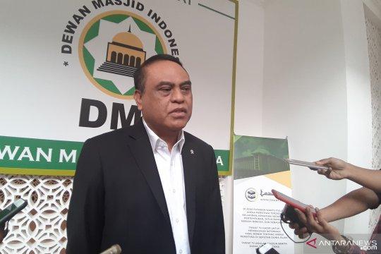 Dewan Masjid Indonesia akan gelar seminar Islam Rahmatan Lil Alamin