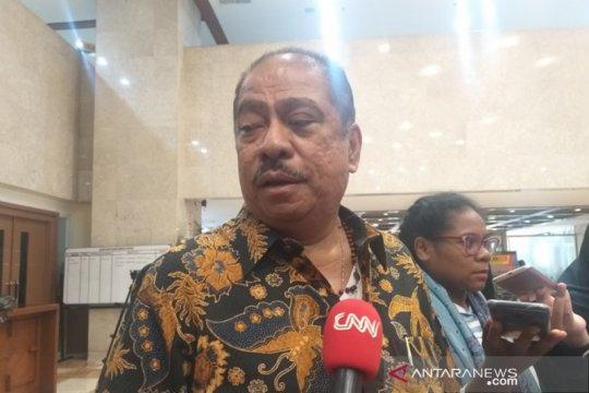 Golkar belum bahas usulan penambahan jumlah pimpinan MPR RI