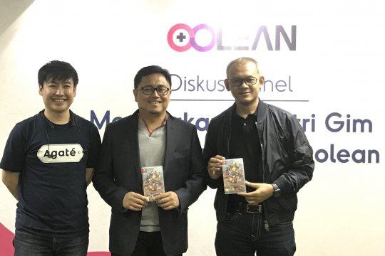Dorong industri game lokal, Oolean buat inkubator