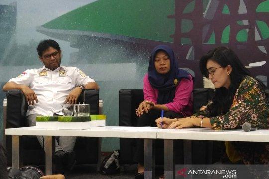 Anggota DPR berharap Presiden mengabulkan amnesti Baiq Nuril