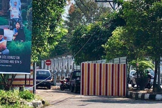 Yogyakarta optimistis pekerjaan fisik infrastruktur selesai akhir 2019