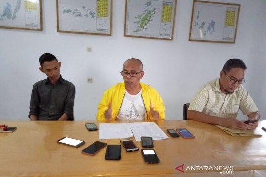 Partai Golkar Maluku evaluasi seluruh DPD II