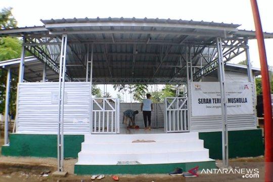 LPJK NTB inginkan legalitas tim pengontrol kualitas rumah tahan gempa