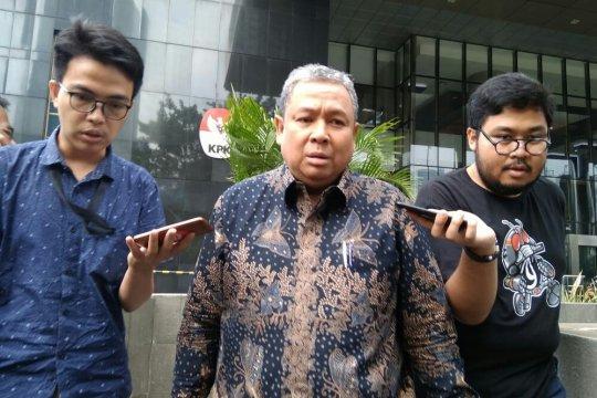 Mantan Dirut: Tidak ada kerugian negara pengadaan konsultansi PJT II