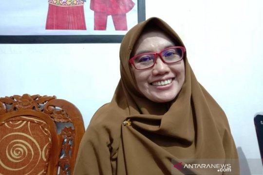 Anak difabel pimpin lagu Indonesia Raya pada HAN 2019