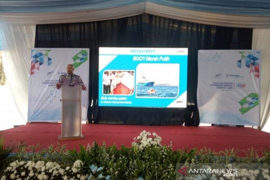 BPPT luncurkan cangkang kapsul rumput laut untuk kurangi impor gelatin