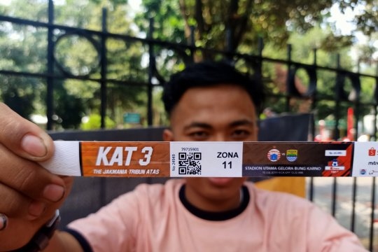 """""""Budak Oranye Indung Sunda"""": Semua berhak nikmati sepak bola"""