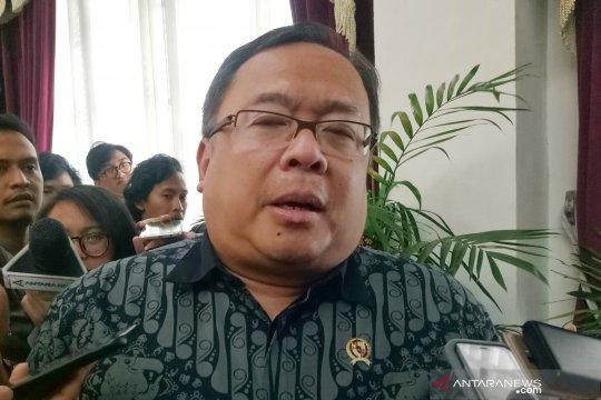 Bappenas jamin ibu kota baru tak ganggu hutan di Kalimantan