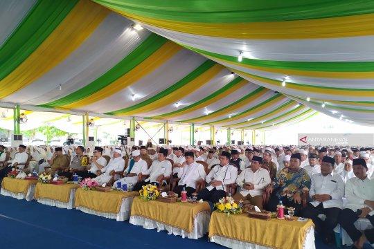 Puluhan JCH Sumatera Utara gagal berangkat