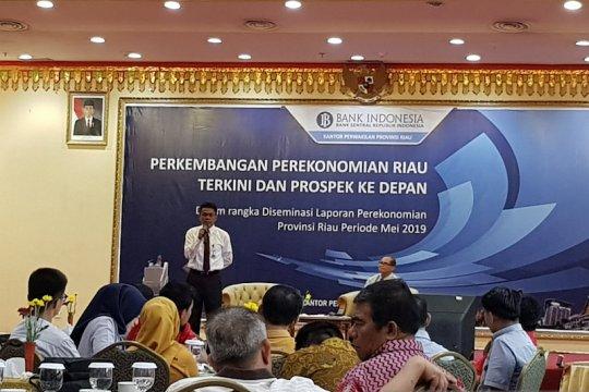 BI harap Riau punya peta jalan hilirisasi produk sawit