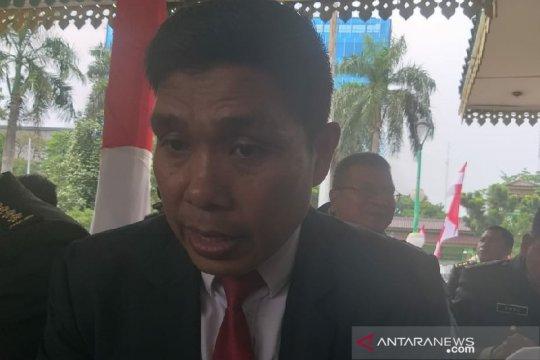 Polda Sumut: tersangka kasus korupsi PPLP belum ditahan