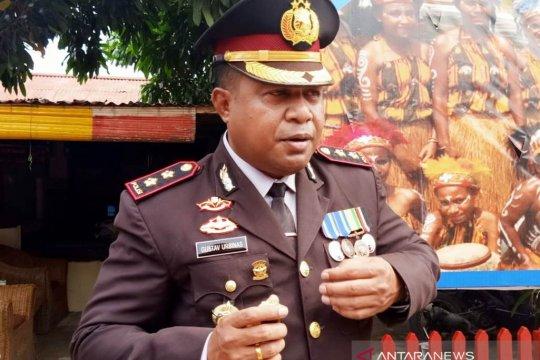 Polres Jayapura Kota libatkan saksi ahli terkait kasus caleg S