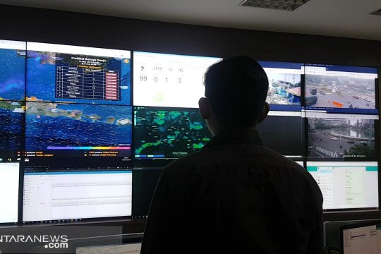 Wilayah Jakarta masih aman dari ancaman kekeringan