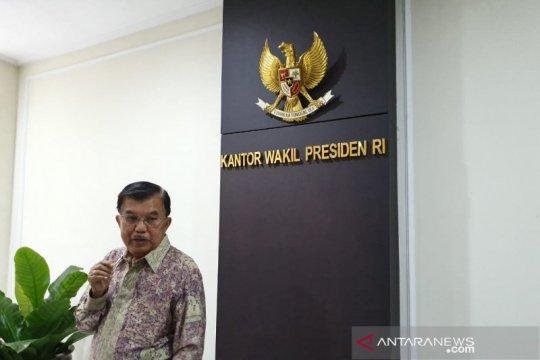 Wapres: Putusan kasasi MA jadi peringatan untuk KPK