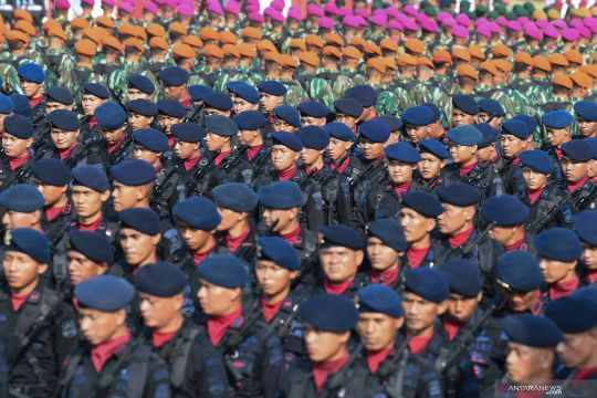 Anggota DPR nilai reformasi Kepolisian harus terus dilakukan