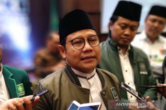 Profil - Cak Imin keponakan Gus Dur pimpinan DPR RI