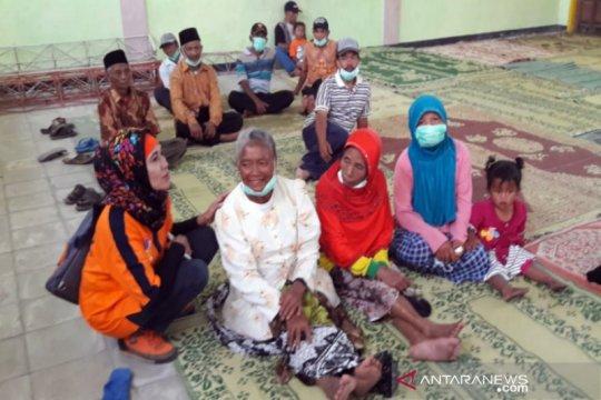 BPBD Jawa Tengah gelar simulasi penanganan dampak erupsi Merapi