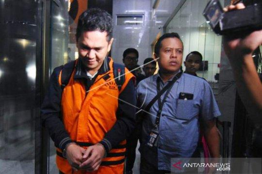 Pemeriksaan tersangka suap di Imigrasi Mataram segera digelar