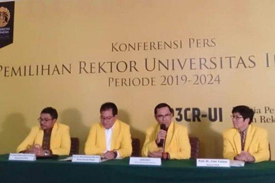 Panitia penjaringan rektor UI jemput bola cari figur kapabel