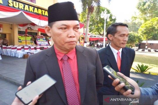 PDIP Surakarta siapkan empat nama calon wali kota