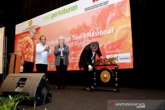 Bungaran: PSR perlu dibarengi perbaikan perkebunan sawit rakyat