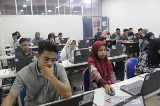 5.615 pendaftar lolos SBMPTN 2019 Universitas Brawijaya