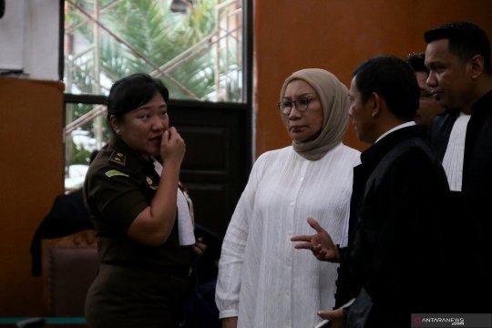 Jaksa dan pengacara belum tentukan sikap soal vonis Ratna Sarumpaet