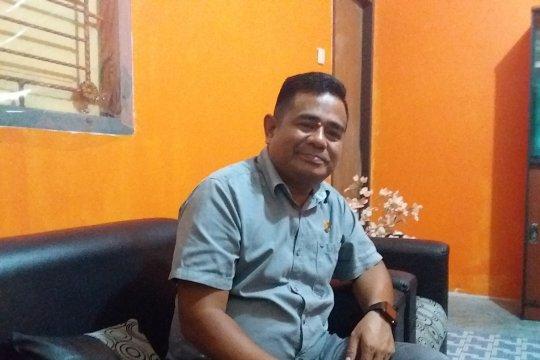 Bawaslu Sangihe ke Jakarta menghadiri sidang PHPU di MK