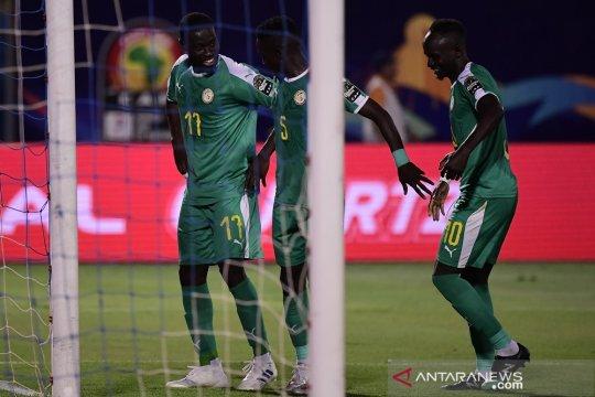 Senegal atasi Benin 1-0, melaju ke semifinal