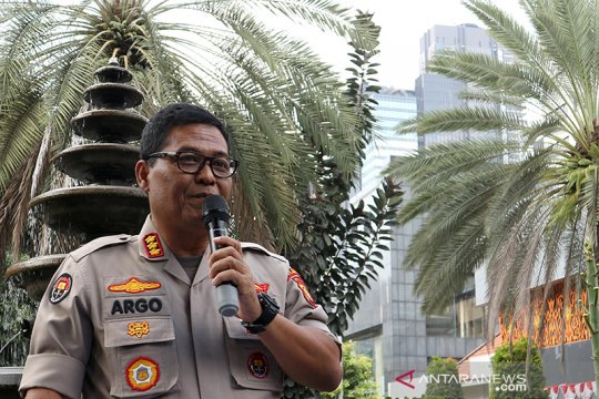 Polisi tetapkan pengacara penganiaya hakim PN Jakpus jadi tersangka