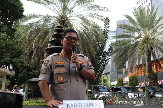 Caleg DPRD DKI dari Gerindra dicari polisi terkait politik uang