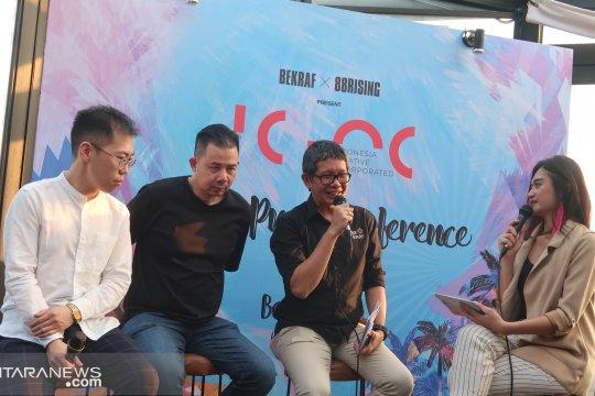 Dengan ekosistem tepat, musik Indonesia bisa tembus pasar dunia