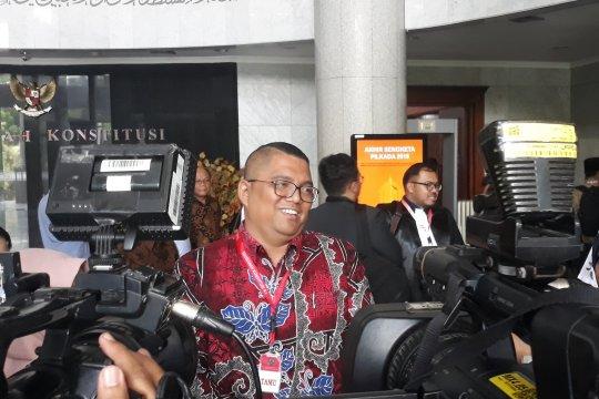 Sidang Pileg, Bawaslu siapkan bukti dari pengawas TPS