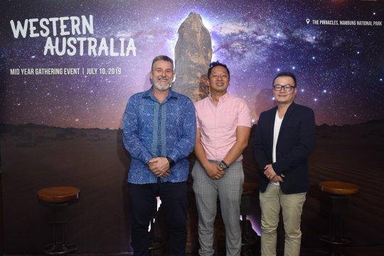 Saran Ringgo Agus untuk liburan murah meriah di Australia Barat