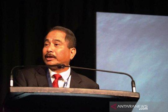 Menpar Arief optimistis Pacific Exposition terobosan baru pariwisata