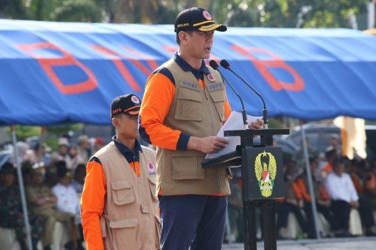 Kepala BNPB kirim 1.500 personel untuk cegah karhutla di Riau