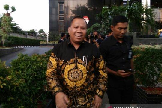 KPK dalami peran Bupati Kepulauan Meranti soal pengurusan DAK
