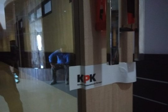 FITRA: OTT Gubernur Kepri pintu masuk pengusutan kasus pertambangan