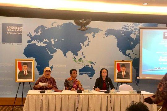 Indonesia berupaya seimbangkan defisit dengan China lewat CAEXPO 2019