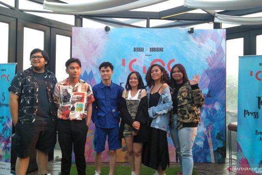 Enam solois Indonesia akan pentas di Los Angeles