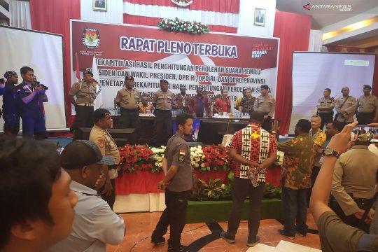 DKPP sidangkan perkara pelanggaran KPU Tambrauw dan Maybrat, Jumat