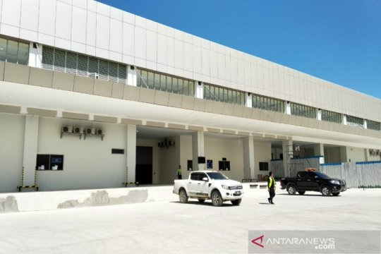 Angkasa Pura segera operasikan kargo Bandara Internasional Yogyakarta