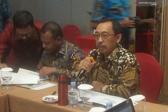 Pemerintah dorong pengembangan industri petrokimia di Bintuni