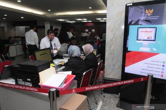 Mantan KPU : Sengketa Pemilu hanya bisa dilakukan MK