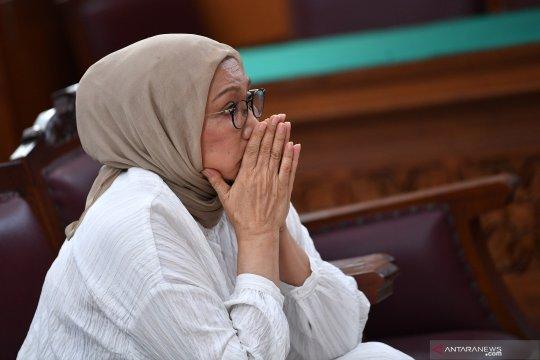 Ratna Sarumpaet belum akan ajukan banding atas vonis dua tahun
