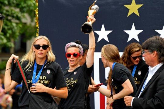Jepang tarik pengajuan tuan rumah Piala Dunia Wanita 2023